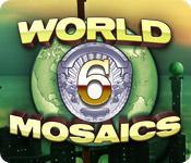 La fonctionnalité de capture d'écran de jeu World Mosaics 6