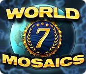 La fonctionnalité de capture d'écran de jeu World Mosaics 7