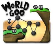 La fonctionnalité de capture d'écran de jeu World of Goo