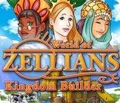 La fonctionnalité de capture d'écran de jeu World of Zellians - Kingdom Builder