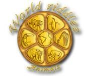 La fonctionnalité de capture d'écran de jeu World Riddles: Animals