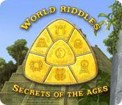 La fonctionnalité de capture d'écran de jeu World Riddles: Secrets of the Ages
