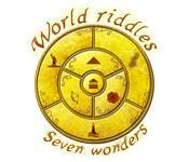 La fonctionnalité de capture d'écran de jeu World Riddles: Seven Wonders