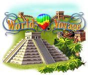 La fonctionnalité de capture d'écran de jeu World Voyage