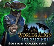 La fonctionnalité de capture d'écran de jeu Worlds Align: Les Origines Édition Collector