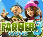 La fonctionnalité de capture d'écran de jeu Youda Farmer 3: Saisons