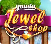 La fonctionnalité de capture d'écran de jeu Youda Jewel Shop