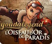 La fonctionnalité de capture d'écran de jeu Youda Legend: The Golden Bird of Paradise