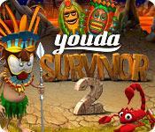 La fonctionnalité de capture d'écran de jeu Youda Survivor 2