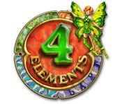 Feature screenshot game 4 Elements