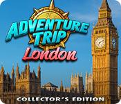 Funzione di screenshot del gioco Adventure Trip: London Collector's Edition