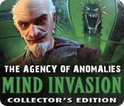 Funzione di screenshot del gioco The Agency of Anomalies: Mind Invasion Collector's Edition