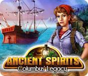 Funzione di screenshot del gioco Ancient Spirits: Columbus' Legacy