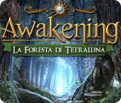 Awakening: La Foresta di Tetraluna game play