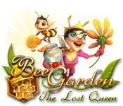 Bee Garden game play