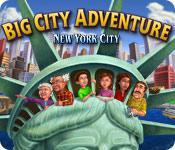 Big City Adventure: New York game play