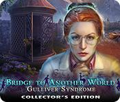 Funzione di screenshot del gioco Bridge to Another World: Gulliver Syndrome Collector's Edition