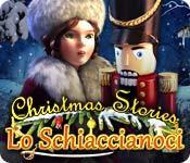 Funzione di screenshot del gioco Christmas Stories: Lo Schiaccianoci