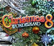 Funzione di screenshot del gioco Christmas Wonderland 8
