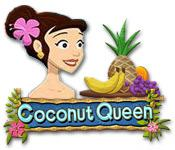 Coconut Queen game play