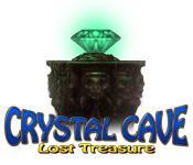 Crystal Cave: Lost Treasures game play