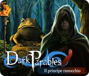 Dark Parables: Il principe ranocchio game play