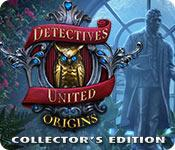 Funzione di screenshot del gioco Detectives United: Origins Collector's Edition