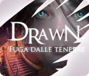 Feature screenshot game Drawn®: Fuga dalle tenebre