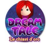 Funzione di screenshot del gioco Dream Tale: Le chiavi d'oro