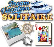 Funzione di screenshot del gioco Dream Vacation Solitaire