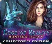 Funzione di screenshot del gioco Edge of Reality: Hunter's Legacy Collector's Edition