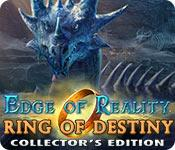 Edge of Reality: Ring of Destiny Collector's Edition game play