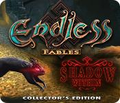 Funzione di screenshot del gioco Endless Fables: Shadow Within Collector's Edition