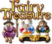 Funzione di screenshot del gioco Fairy Treasure