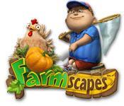 Funzione di screenshot del gioco Farmscapes