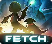 Funzione di screenshot del gioco Fetch