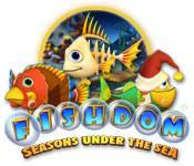 Funzione di screenshot del gioco Fishdom: Seasons Under the Sea