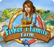 Fisher's Family Farm game play