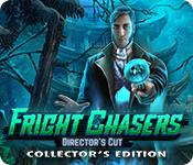 Funzione di screenshot del gioco Fright Chasers: Director's Cut Collector's Edition