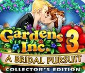 Funzione di screenshot del gioco Gardens Inc. 3: A Bridal Pursuit Collector's Edition