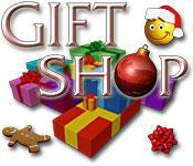 Funzione di screenshot del gioco Gift Shop
