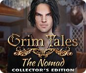Funzione di screenshot del gioco Grim Tales: The Nomad Collector's Edition