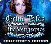 Funzione di screenshot del gioco Grim Tales: The Vengeance Collector's Edition