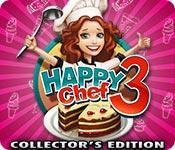Funzione di screenshot del gioco Happy Chef 3 Collector's Edition