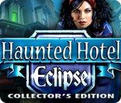 Funzione di screenshot del gioco Haunted Hotel: Eclipse Collector's Edition