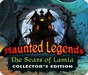 Haunted Legends: The Scars of Lamia Collector's Edition game play