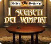Funzione di screenshot del gioco Hidden Mysteries: I segreti dei vampiri