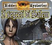 Funzione di screenshot del gioco Hidden Mysteries: I segreti di Salem