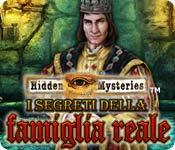 Funzione di screenshot del gioco Hidden Mysteries: I segreti della famiglia reale