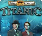 Funzione di screenshot del gioco Hidden Mysteries®: Titanic